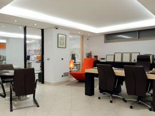 FANSTUDIO__Architecture & Design Offices & stores