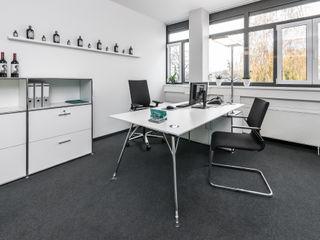 PFERSICH Büroeinrichtungen GmbH Biurowce