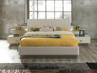 NILL'S FURNITURE DESIGN BedroomBeds & headboards