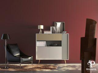 Mobiliario y Decoración Sala de estarArmários e arrumação