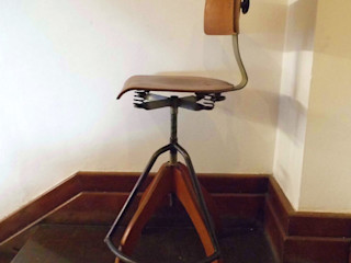 Architects Chair Travers Antiques Study/officeAccessories & decoration
