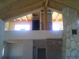 Grupo De4 - Green Project Interior design