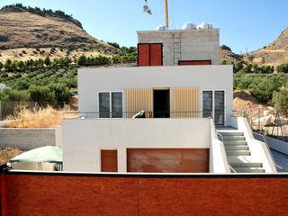 Grupo De4 - Green Project Modern Houses