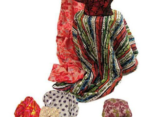 TEXTILE CREATIONS Talva D. 家居用品布織品