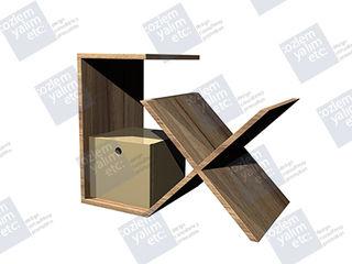 ozlem yalım etc. DESIGN CONSULTANCY PROMOTION 家庭用品Accessories & decoration