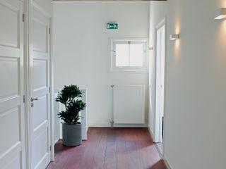 Offices in The Netherlands Boom in Huis / Baum im Haus / Trees in the Home Kantoren & winkels