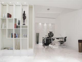 Curva 3 FCM Arquitetura Escritório e loja