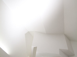 Papel FCM Arquitetura Paredes e pisos modernos