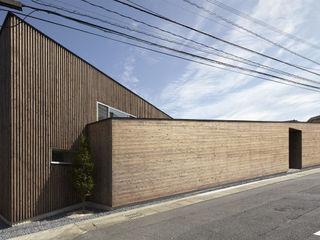 一級建築士事務所ROOTE Modern houses