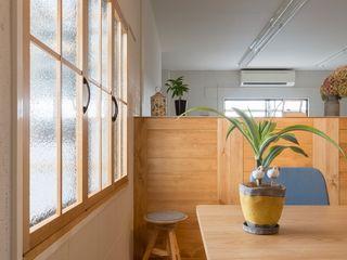 ALTS DESIGN OFFICE Рабочий кабинет в стиле кантри