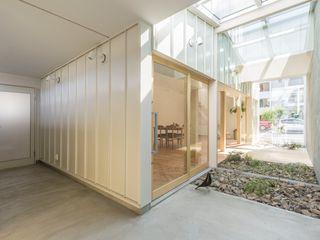 ALTS DESIGN OFFICE Дома в стиле модерн
