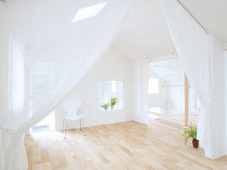 ALTS DESIGN OFFICE Спальня в эклектичном стиле