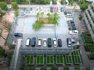 ユミラ建築設計室 모던스타일 벽지 & 바닥
