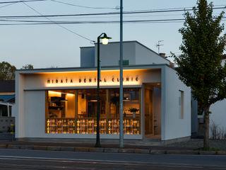 神子島肇建築設計事務所 Rooms