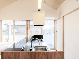 アトリエ FUDO Modern Houses