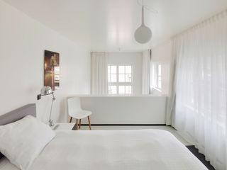 Wiel Arets Architects Camera da letto moderna