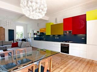 ::::: Draisci Studio Cucina moderna