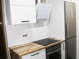 THE SINGULAR KITCHEN Kitchen