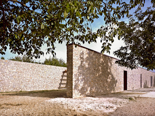 ellevuelle architetti Country style house