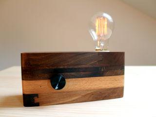 Anllarinos BRZ wood DESIGN HogarAccesorios y decoración