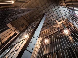 Le Peep Boutique Leith Smith Nick Leith-Smith Architecture + Design