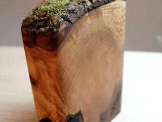 Chano BRZ wood DESIGN HogarAccesorios y decoración