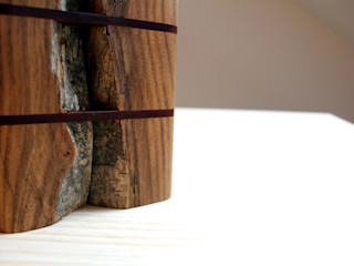Retuerta BRZ wood DESIGN HogarAccesorios y decoración