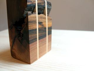 Viariz BRZ wood DESIGN HogarAccesorios y decoración