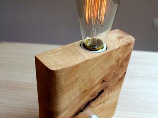 Borrenes BRZ wood DESIGN HogarAccesorios y decoración