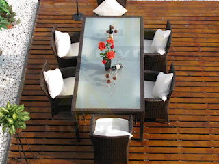 Jardini -Muebles de jardín Garden Furniture