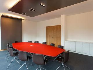 IONDESIGN GmbH Офісні будівлі