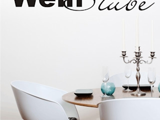 Living www.wandtattoo-home.de WohnzimmerAccessoires und Dekoration