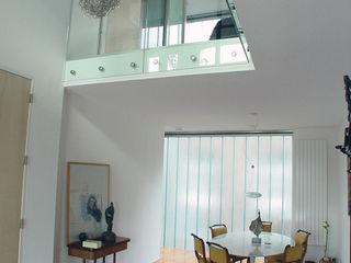 Linea architecten Salon moderne