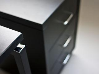Quadrotto office Abitudinicreative StudioScrivanie