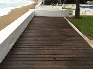 Grupo Boes Balconies, verandas & terraces Accessories & decoration