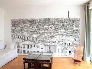 Ohmywall Paredes y pisosPapel tapiz y vinilos