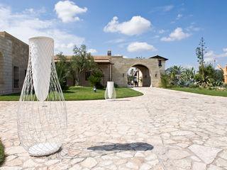 MELLOGIARDINI EXTERIOR DESIGNERS Modern garden