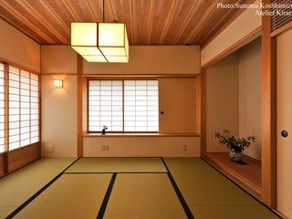 アトリエきらら一級建築士事務所 Modern houses