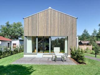 Möhring Architekten Modern houses