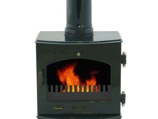 Carron Wood Burning / Multi Fuel Stoves Direct Stoves SalonesChimeneas y accesorios