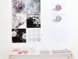 Julie Martin BañosTextiles y accesorios