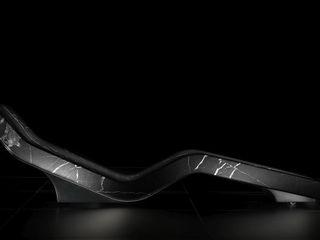 "CLEOPATRA ""Basico"" Heated Lounger Fabio Alemanno Design СпальняМеблі"