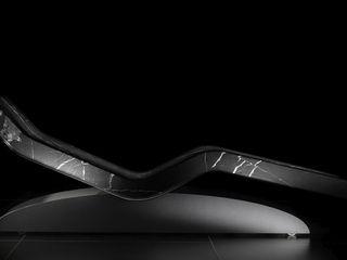 "CLEOPATRA ""Moderno"" Heated Lounger Fabio Alemanno Design СпальняМеблі"