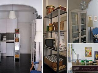 CarlosSobrinoArquitecto Kitchen
