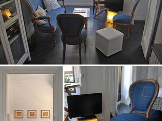 CarlosSobrinoArquitecto Living room