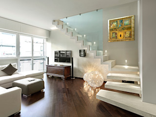 studiodonizelli Modern living room