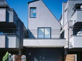高橋直子建築設計事務所 Minimalist houses