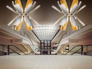 Highlight Aydınlatma Office spaces & stores
