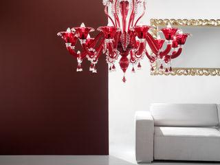 Highlight Aydınlatma Phòng khách phong cách kinh điển