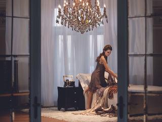 Highlight Aydınlatma Phòng ngủ phong cách kinh điển
